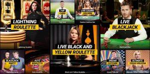 Casino en ligne Bwin