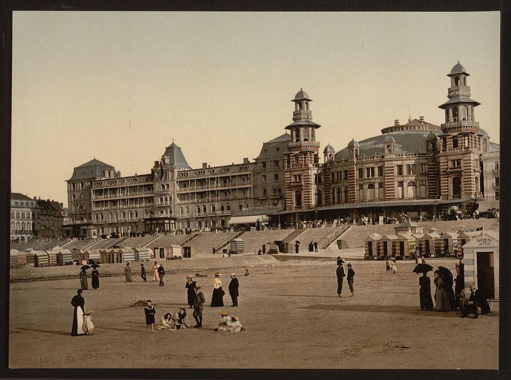 casinos belges en ligne