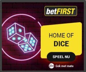 Betfirst casino Dice Games