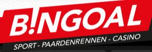 Bingoal online aanbod | Casinospellen en sportweddenschappen