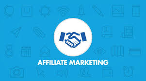 Place2be.be - Affiliate marketing