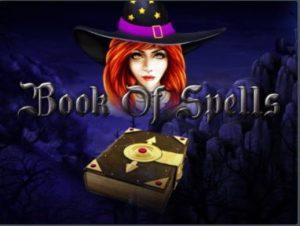 Book of Spells - Bet90 Jeux les plus populaires