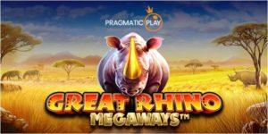 Bet90 Jeux les plus populaires - Great Rhino