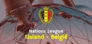 Wed met 10 euro en krijg 30 euro als België wint tegen Ijsland