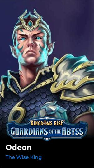 Kingdoms Rise - Guardians of the Abyss Odeon