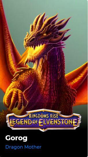 Kingdoms Rise - Legend of Elvenstone Gorog