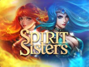 Blitz et Air Dice présentent Spirit Sisters