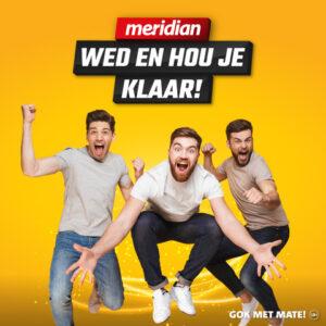 Meridianbet online live sportweddenschappen