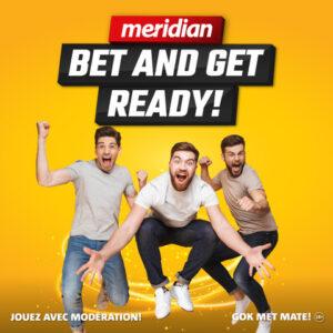 Meridianbet.be - Meridianbet large gamme de paris sportifs | Jeux d'argent en ligne