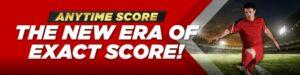 Anytime score - Meridianbet large gamme de paris sportifs | Jeux d'argent en ligne