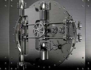 Blitz en Air Dice presenteren Bank Robbers 3S