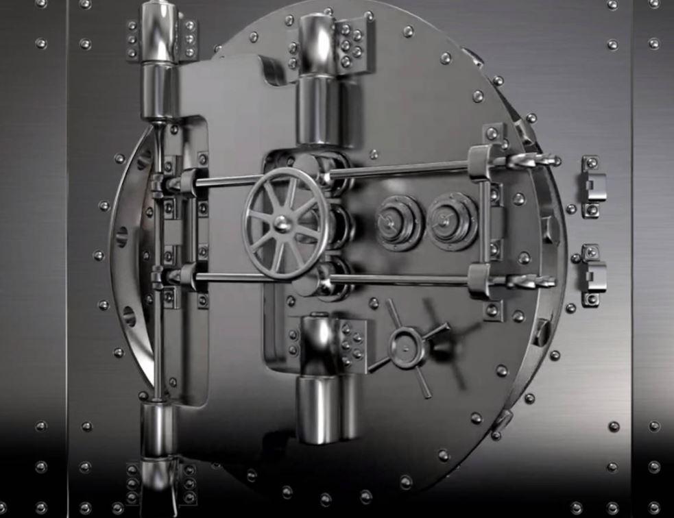 Blitz et Air Dice présentent Bank Robbers 3S
