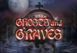 Blitz en Air Dice presenteren Ghosts and Graves