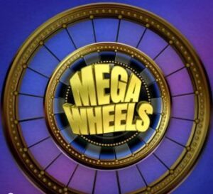 Air Dice Mega wheels