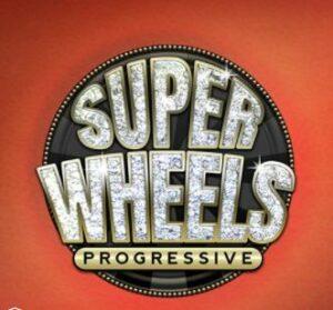 Blitz et Air Dice présentent les Super Wheels Progressive