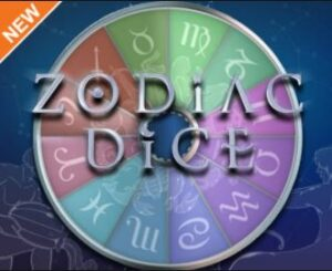 Blitz and Air Dice present Zodiac Dice