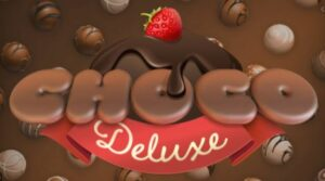 Blitz en Air Dice presenteren Choco Deluxe