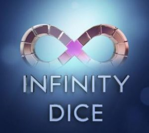 Blitz en Air Dice presenteren Infinity Dice