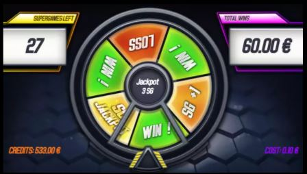 Tiko Spicy Chef Super Game Jackpot