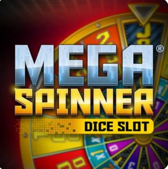 Mega Spinner - Dice Slot