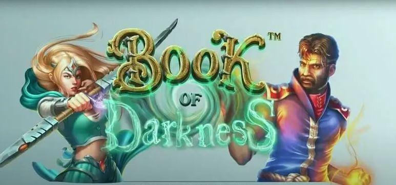 Betsoft en Blitz presenteren Book of Darkness