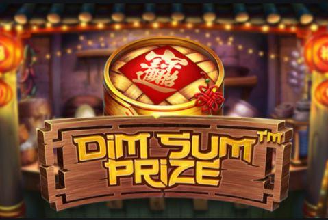 Betsoft et Blitz présentent Dim Sum Prize