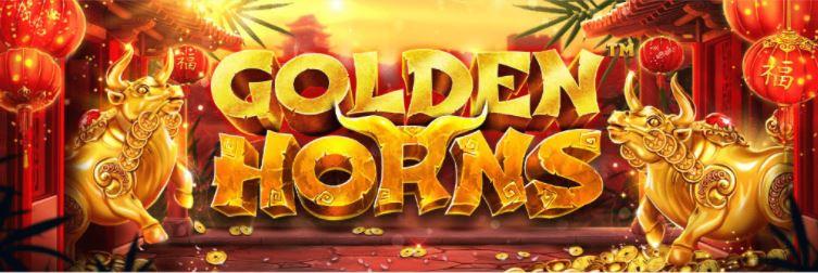 Betsoft en Blitz presenteren Golden Horns