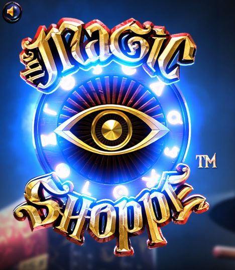 Betsoft en Blitz presenteren The Magic Shoppe