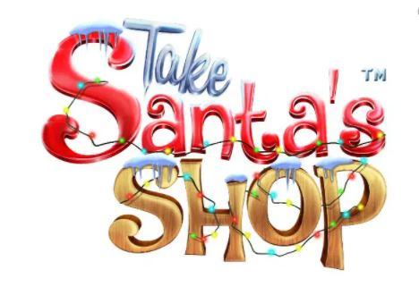 Betsoft en Blitz presenteren Take Santa's Shop